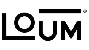 LOUM_Logo_black_mit_R