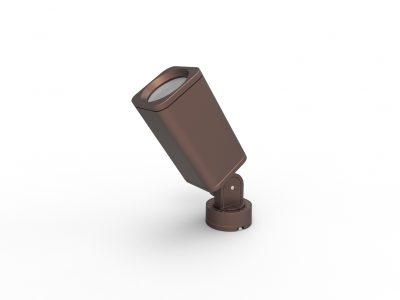 Mini single bronze